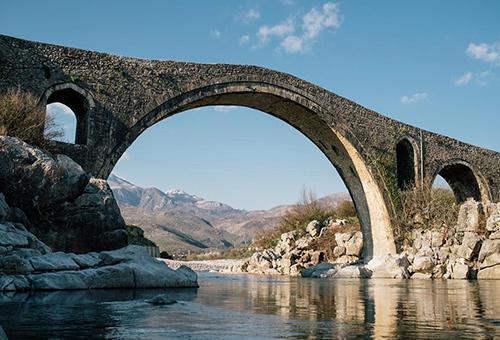 Mesi - Bridge